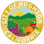 City of Hughson Logo