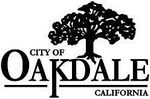 City of Oakdale Logo