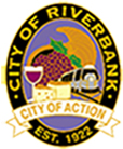 City of Riverbank Logo